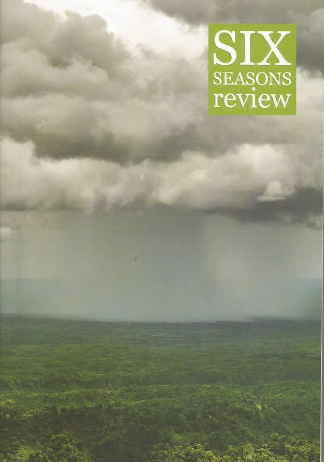'The House on the Hill' published in Six Seasons Review 2016