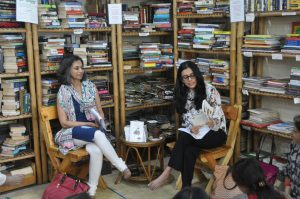 Reading at Pagdandi